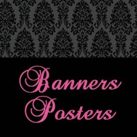 Banners Posters & More