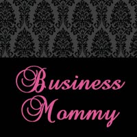 Business/Mommy Cards