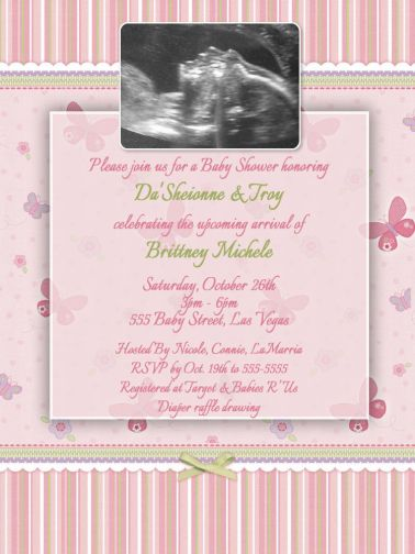 Carter girl baby shower invitations or thank you cards decorations carter girl baby shower invitations or thank you cards decorations party supplies filmwisefo