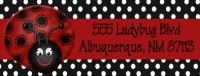 Address Label - 35