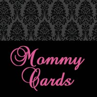 Posh Mommy Cards